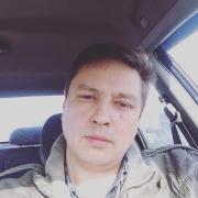 Адвокаты по коррупционным делам в Уфе, Артем, 44 года