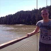 Услуга трезвый водитель, Илья, 29 лет