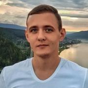 Адвокаты в Павловском Посаде, Виталий, 23 года