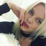 Пирсинг губы, Юлия, 25 лет