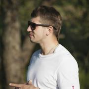 Алексей Ерошенко