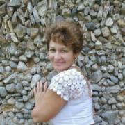 Тибетский массаж, Светлана, 63 года