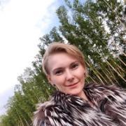 Химчистка в Новосибирске, Татьяна, 31 год