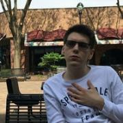 Репетиторы пословенскому языку, Роберт, 22 года