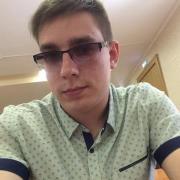 Тонировка авто в Воронеже, Игорь, 25 лет