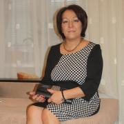 Доставка банкетных блюд на дом - Краснопресненская, Зинаида, 61 год