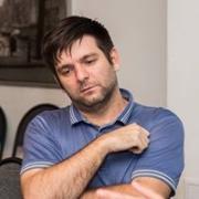 Ремонт наушников Apple Earpods, Дмитрий, 38 лет
