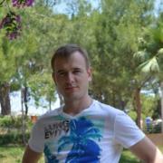 Михаил Бех, г. Москва