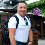 Массаж ног, Руслан, 41 год