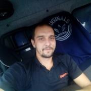 Капитальный ремонт двигателей в Волгограде, Сергей, 31 год