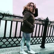 Услуги химчистки в Уфе, Валерия, 24 года