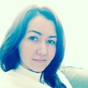Выпрямление волос надолго в Набережных Челнах, Евгения, 33 года