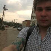 Услуга «Муж на час» в Волгограде, Максим, 27 лет