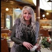 Брондирование волос, Татьяна, 44 года