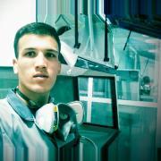 Установка замка на металлическую дверь в Челябинске, Ильхам, 23 года