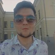 Нотариусы в Уфе, Иван, 28 лет