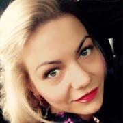 Услуги курьера в районе Рязанского, Елена, 35 лет