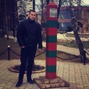 Балкон под ключ в хрущевке в Набережных Челнах, Владимир, 23 года
