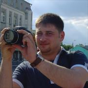 Изготовление кованых заборов, Кирилл, 34 года