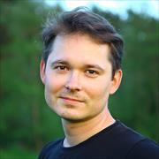 Доставка еды на праздник в Зарайске, Максим, 44 года