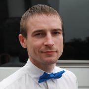 Доставка продуктов из магазина Зеленый Перекресток - Фили, Алексей, 33 года