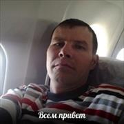 Григорий Бобровский, г. Ульяновск