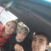 Заправка кондиционера автомобиля в Томске, Артём, 32 года