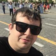 Кузовной ремонт в Волгограде, Иван, 30 лет