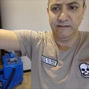 Химчистка подушек, Саид, 47 лет