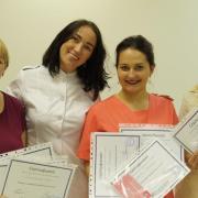 Услуги пирсинга в Томске, Екатерина, 33 года