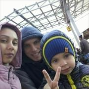 Химчистка штор в Астрахани, Иван, 29 лет