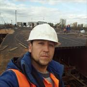 Отделочные работы в Уфе, Раиль, 34 года