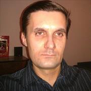 Доставка выпечки на дом - Сетунь, Сергей, 46 лет