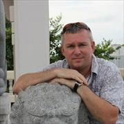 Косметический ремонт офиса, Олег, 49 лет