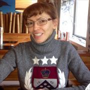 Фотосессия для подростков в студии - Лермонтовский проспект, Ирина, 58 лет