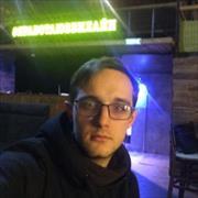 Ремонт климатической техники в Перми, Арсений, 29 лет