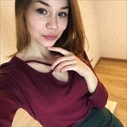 Адвокаты по коррупционным делам в Перми, Анастасия, 25 лет