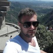 Фрилансер-визуализатор, Игорь, 28 лет