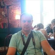 Замена троса сцепления, Максим, 36 лет