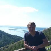 Установка холодильника в Самаре, Евгений, 36 лет