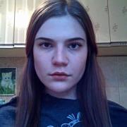 Чистка аквариума с вызовом на дом, Полина, 22 года