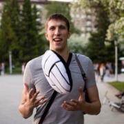 Услуги стирки в Новосибирске, Алексей, 27 лет