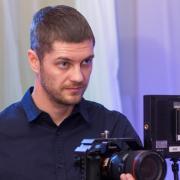 Видеосъемка концертов, Андрей, 37 лет