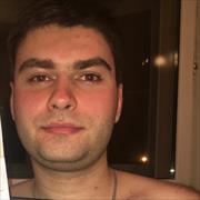 Шпаклевочные работы, Александр, 29 лет