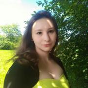 Кедровая бочка, Дарья, 31 год