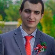 Вскрытие замков в Волгограде, Максим, 28 лет