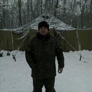 Подключение газовой плиты в Саратове, Олег, 39 лет