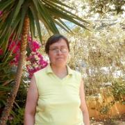 Обучение вождению автомобиля в Саратове, Юлия, 56 лет