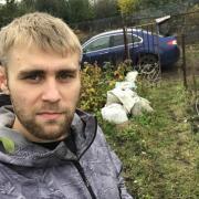 Ремонт вмятин без покраски в Набережных Челнах, Иван, 31 год