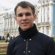 Роман Полищук, г. Москва